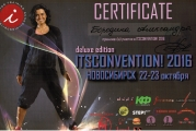 ITSCONVENTION! 2016