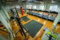 Фитнес-клуб на Лукашевича