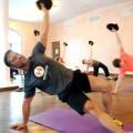 Cross Workout (men)